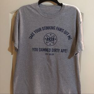 Other - Planet of the Apes Statement T-shirt